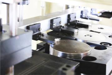 Equipment & Facilities | SAKYA Industries Corporation